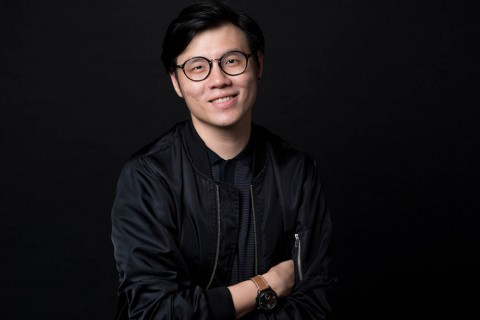 Bringing local stories to global audiences - Interview with Kenny Tan of Viddsee Studios