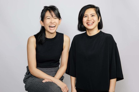 Interview with Ellison Tan & Myra Loke - New Phases, New Faces for The Finger Players